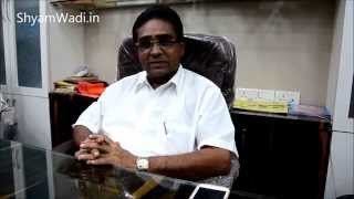 preview picture of video 'Shree ShyamWadi Harshadbhai Rathod, Malad Mumbai'