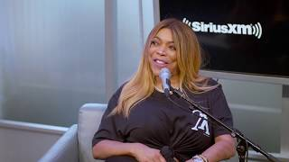 "Wendy Williams Still ""Dzipping"" and ""Dzooing"" (PART 2)"