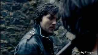 Athos & D'Artagnan- Chasing Cars