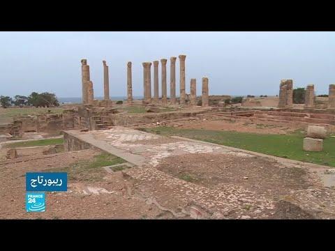 العرب اليوم - شاهد: مساع ومبادرات لترميم آثار مدينة غدامس
