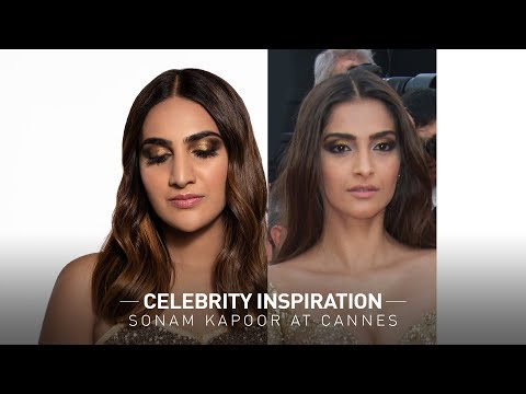 The Red Carpet Look | Sonam Kapoor