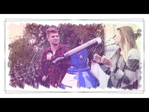 Fabian Berka - Fabián Berka - DEFINICE LÁSKA [Officialní videoklip]