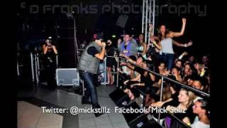 Mick Stillz - Im Paid • HotNewHipHop Dj ill Will • NEW MUSIC 2011 2010 cat daddy dance