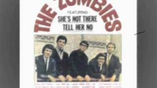 The Zombies - You Really Got A Hold On Me