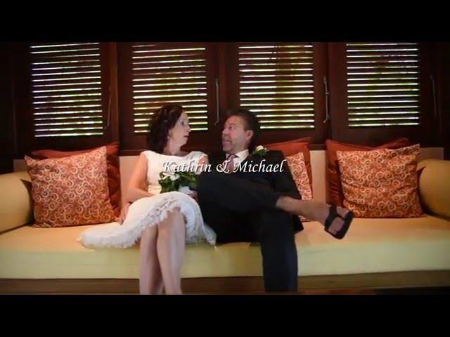 Seychellen Hochzeitsvideo