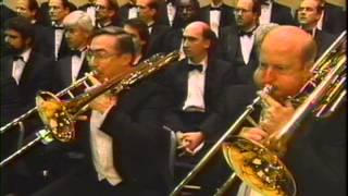 Fanfare for the Common Man, New York Philharmonic, James Levine