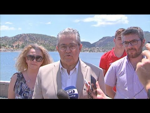 Δ. Κουτσούμπας: Δυνατό ΚΚΕ για να είναι δυνατός και ο ελληνικός λαός
