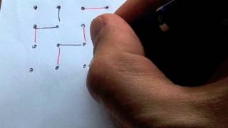 How to Play Dots and Boxes