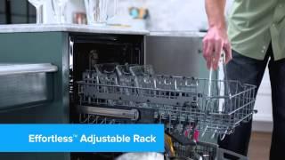 Frigidaire Gallery Dishwasher: The Utlimate 30-Minute Dishwashing Cycle