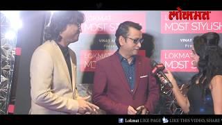 Zingaat & Sairat Fame Ajay Atul On Their Style Funda I Red Carpet | Lokmat Most Stylish Awards 2018