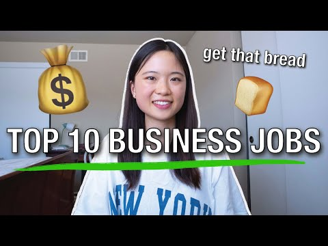 , title : 'BEST Jobs for Business Majors 2021 | top 10 jobs for business students