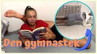 GYMDUO Barča&Verča | Gymnastky vs. normální lidi