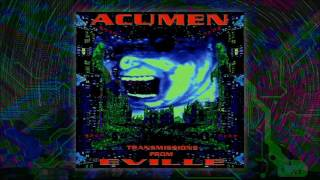 ACUMEN NATION - Gun Lover
