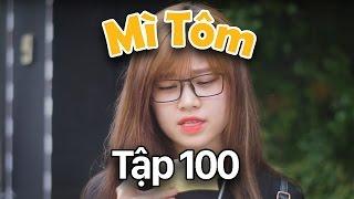 SVM Mì Tôm - Tập 100: Tình bạn rạn nứt | Phim học đường - SVM TV