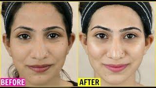 INSTANT Skin Brightening Milk Facial At Home - Naturally Glowing Skin | Anaysa