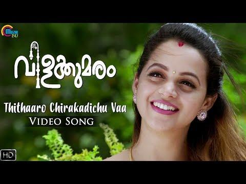 Thithaaro Chirakadichu Vaa - New Song
