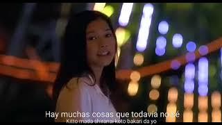 Yui ~ Skyline sub español y romaji