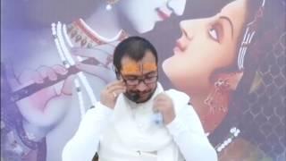 Bhagwat Katha || Deepak bhai ji || Day  3