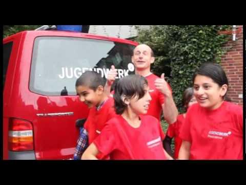 Ice Bucket Challenge Jugendwerk e.V. aus Wittmund