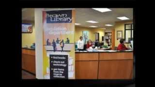 Virginia Western Brown, Library Information