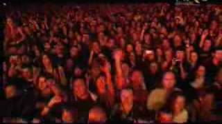 4 HIM Behind The Crimson Door and Razorblade Kiss live at Artmania 2006 & Behind The Crimson Door - Him