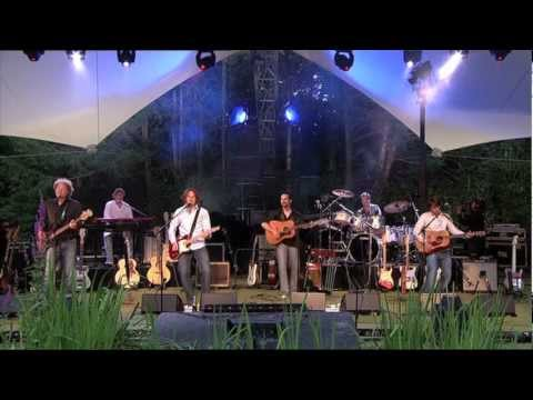 The Dutch Eagles - Lyin' Eyes (DVD version)
