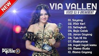 VIA VALLEN VERSI DJ REMIX BREATBEAT 2018