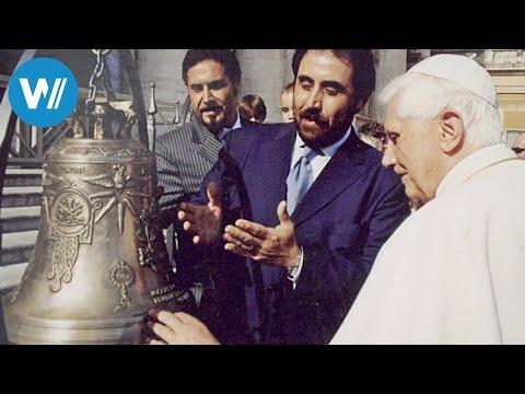 Italien, eine neue Glocke für Monopoli (360° - GEO Reportage)