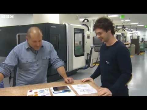 Jony Ive Chats Lunchbox Design On Kids' TV Show