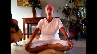 The Meditation for Inner Peace: Sat Narayan