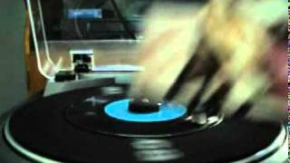 DJ Jazzy Jeff & The Fresh Prince:  Girls Ain't Nothing But Trouble  (45 RPM)