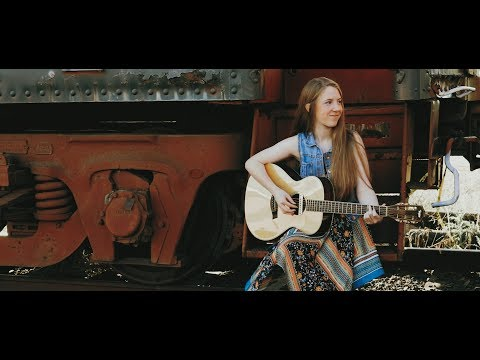 "Brittany Jean - ""Wilderness for Heart"" Music Video"