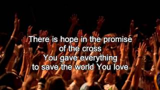 Anchor - Hillsong Live (Worship song with Lyrics) 2013 New Album