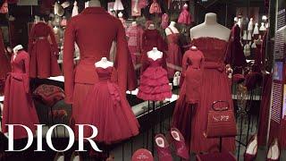 Christian Dior, Designer Of Dreams At The Musée Des Arts Décoratifs