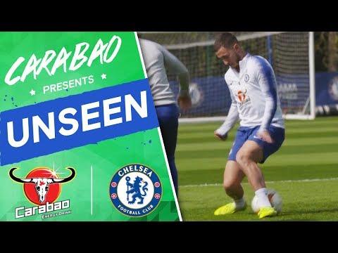 MEGS! | Chelsea Unseen