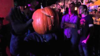 preview picture of video 'Halloween 2013 @ M-Park Reutlingen'