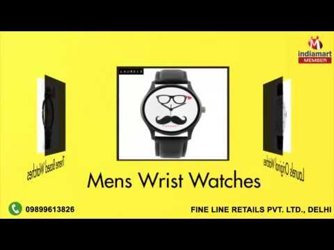 Manufacturer of Gift Sets & Men Wallet & Card Holders by Runway