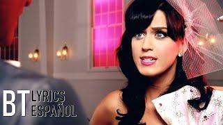 Katy Perry   Hot N Cold (Lyrics + Español) Video Official