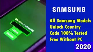 Samsung J250F Read Code Done By Samkey - Most Popular Videos