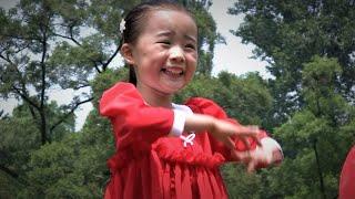 Pyongyang: kids music video*offstage-North Korea 北朝鮮 子供楽団の舞台裏(平壌の世界007)