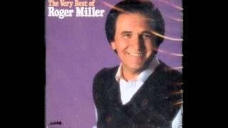 Roger Miller- In The Summertime (Lyrics in description)- Roger Miller Greatest Hits