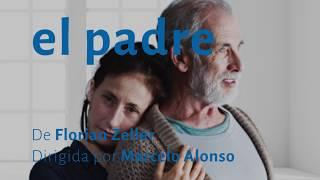 """""""El Padre"""" en Festival """"Providencia Más Teatro"""""""