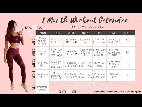 mp4 Weight Loss Calendar, download Weight Loss Calendar video klip Weight Loss Calendar