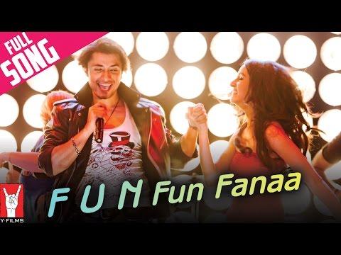 F.U.N. Fun Funaa