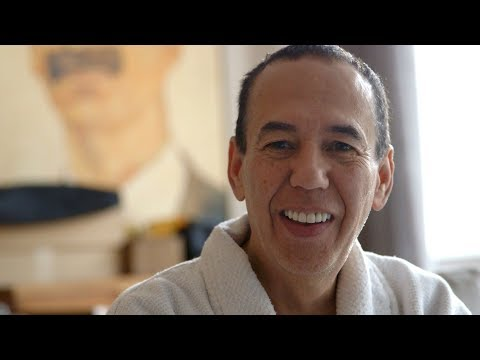 don't know if I'm ready to see Gilbert Gottfried as a regular person, but going to watch the documentary now.