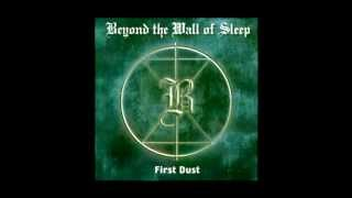Beyond the Wall of Sleep - Pale