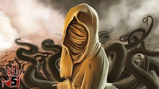 Top 5 Scary King In Yellow Stories That Will Terrify You