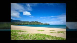Hanalei Kauai Beachfront Real Estate For Sale