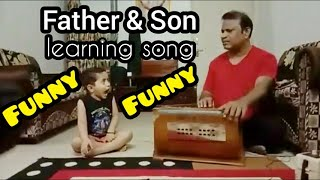 Father Son funny Video