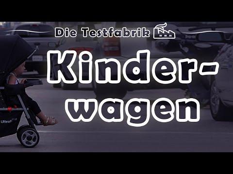 👶 Buggy Kinderwagen Test – 🏆 Top 3 Buggy Kinderwagen im Test